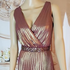 Kay Unger New York Dress size 10